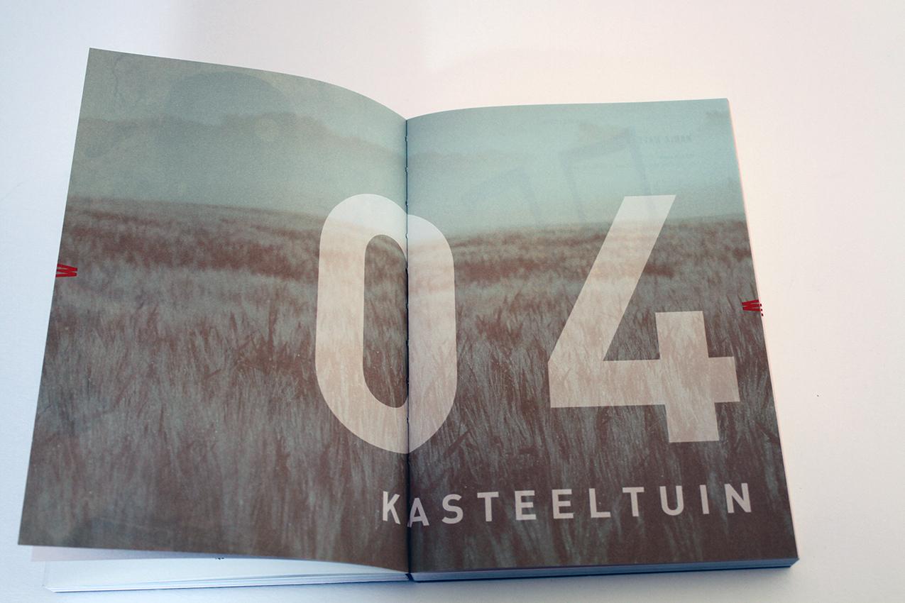 Watou 2018 catalogus ontwerp