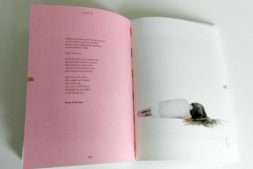 Watou 2017 catalogus ontwerp